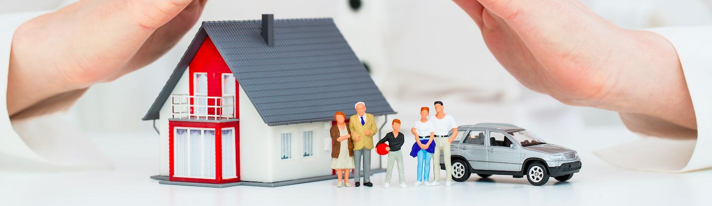 assurance emprunteur rachat de credits